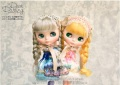 Dear Darling fashion for dolls「月夜の森の AURORA Soirée」