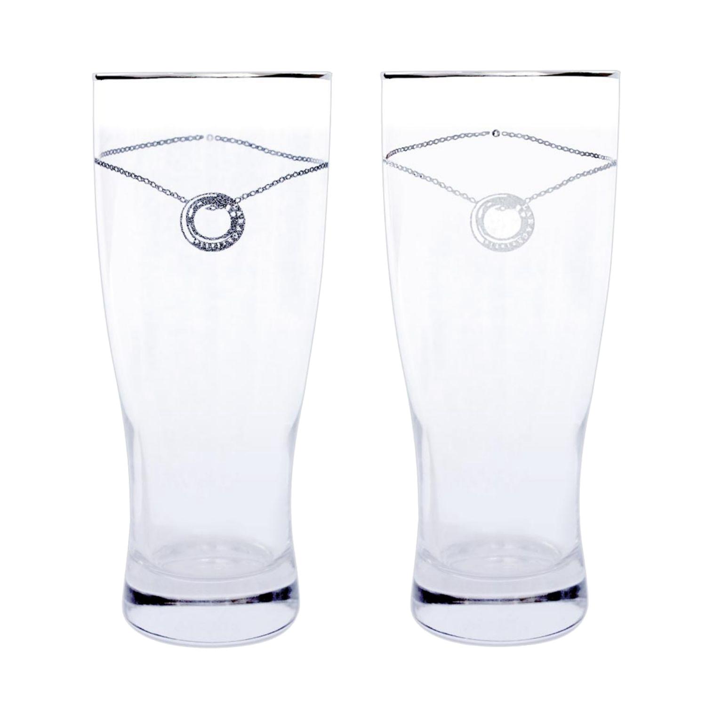 ビアグラス タンブラー ペア