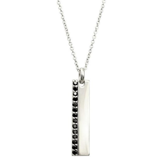 LARA Christie (ララクリスティー) クラージュ ネックレス [ BLACK Label ] シルバー ネックレス メンズ p3885-b