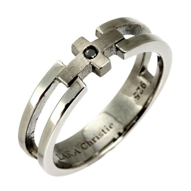 クロノスリング指輪メンズの商品画像