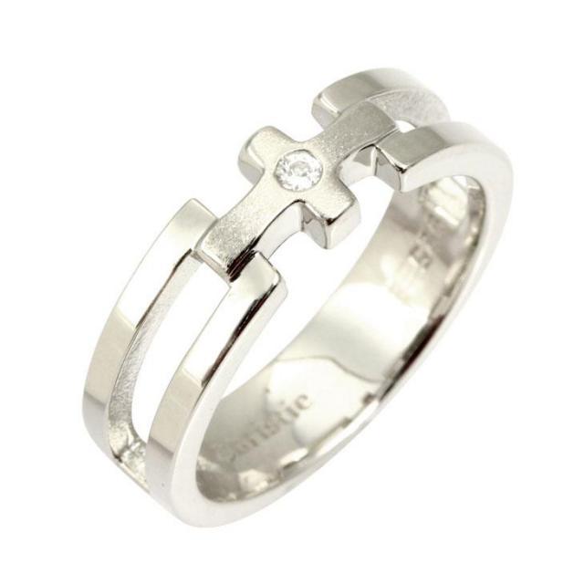 クロノスリング指輪レディースの商品画像