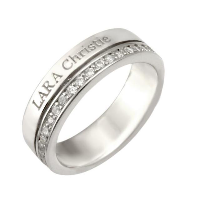 トラディショナルリング指輪レディースの商品画像