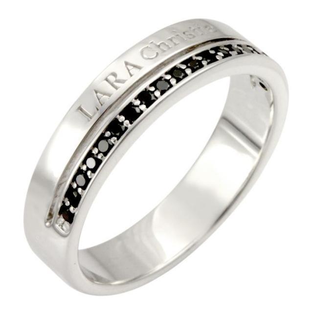 ララクリスティー トラディショナル リング 指輪 メンズ