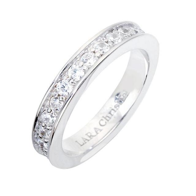 フォーエバーリング指輪レディースの商品画像