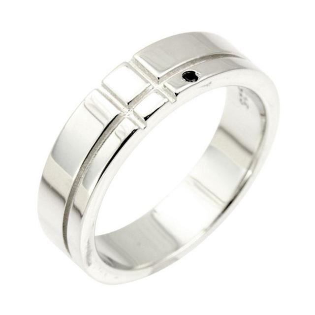 スモールハピネスリング指輪メンズの商品画像