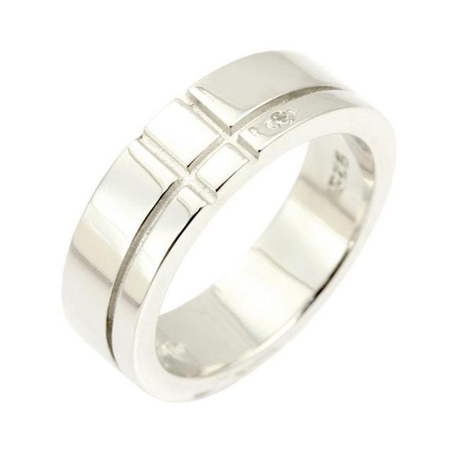スモールハピネスリング指輪レディースの商品画像