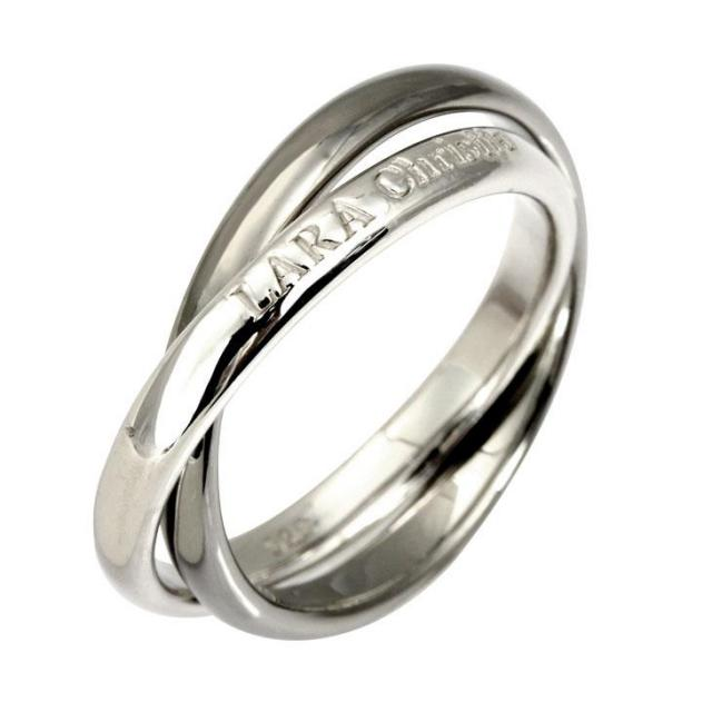 ロンドリング指輪メンズの商品画像