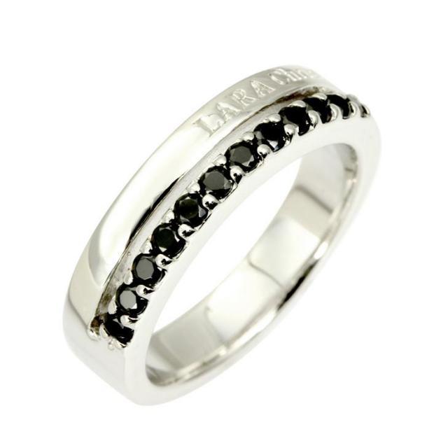プレッシャスリング指輪メンズの商品画像