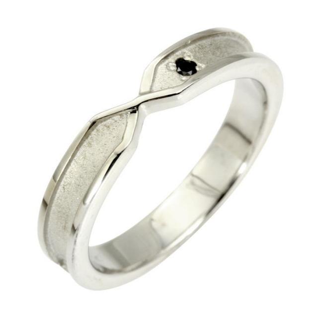ララクリスティー ホープ リング 指輪 メンズ