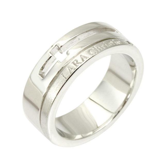 ウィッシュクロスリング指輪レディースの商品画像