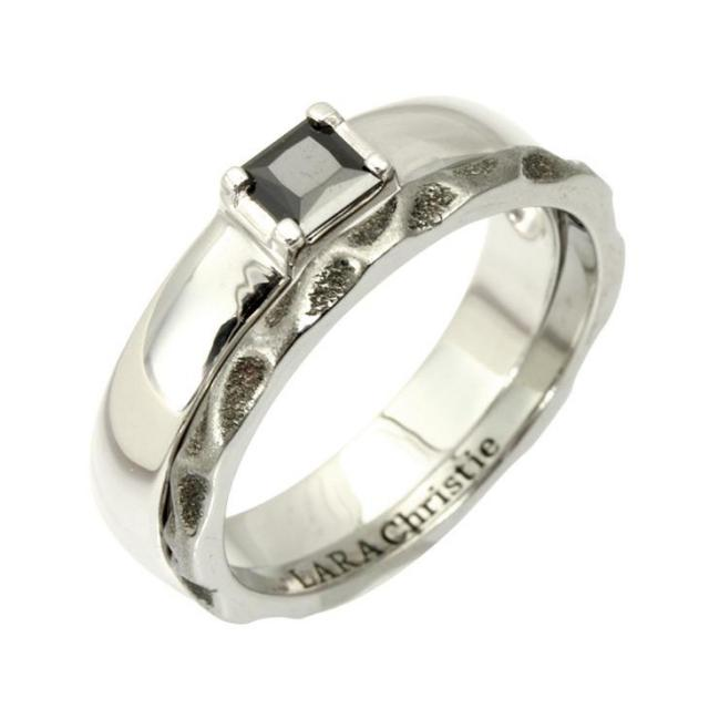 ヴェネチアンリング指輪メンズの商品画像