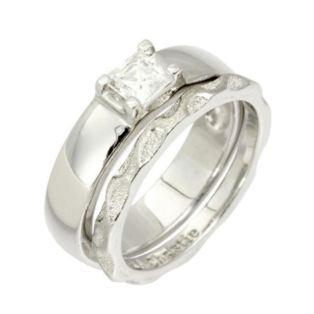 ヴェネチアンリング指輪レディースの商品画像