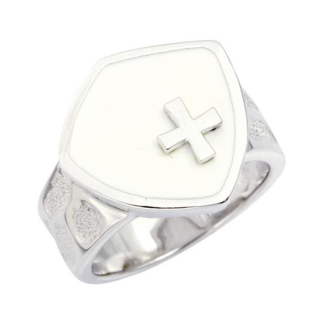 ノーザンクロスリング指輪レディースの商品画像