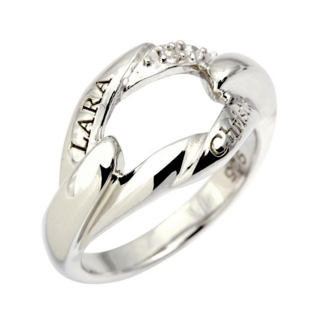 リンケージリング指輪レディースの商品画像