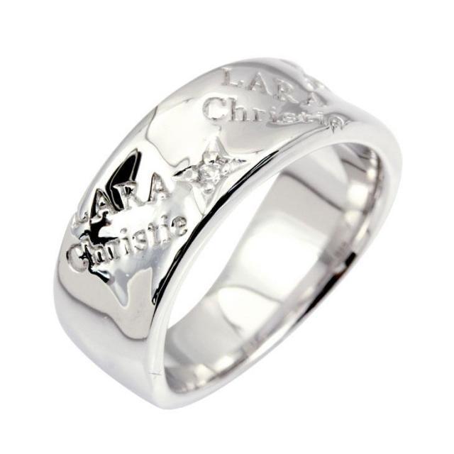 バベルリング指輪レディースの商品画像