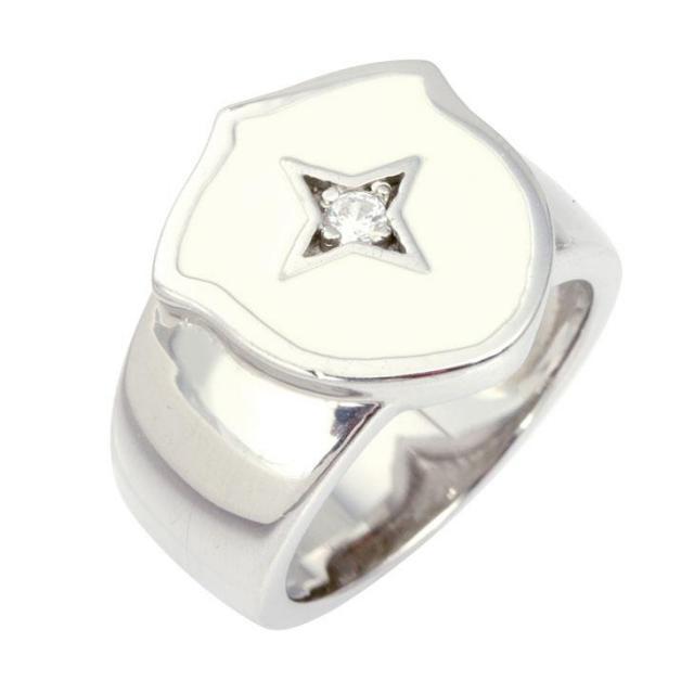 サザンクロスリング指輪レディースの商品画像