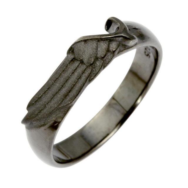 ヴィクトリアリング指輪メンズの商品画像