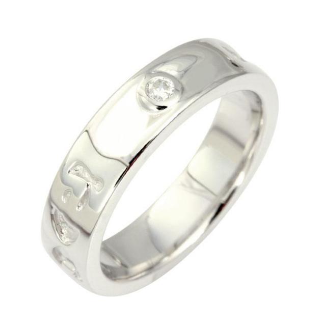 エターナルリング指輪レディースの商品画像