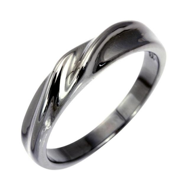 LARA Christie (ララクリスティー) イルヴェント リング [ BLACK Label ] シルバー リング 指輪 メンズ r5906-b