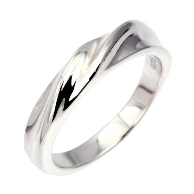 LARA Christie (ララクリスティー) イルヴェント リング [ WHITE Label ] シルバー リング 指輪 レディース r5906-w