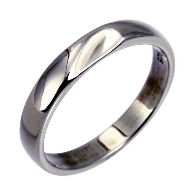 LARA Christie (ララクリスティー) フルート リング [ BLACK Label ] シルバー リング 指輪 メンズ r5907-b