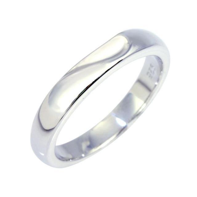 LARA Christie (ララクリスティー) フルート リング [ WHITE Label ] シルバー リング 指輪 レディース r5907-w