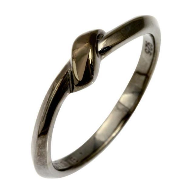 LARA Christie (ララクリスティー) レガメ リング [ BLACK Label ] シルバー リング 指輪 メンズ r6022-b
