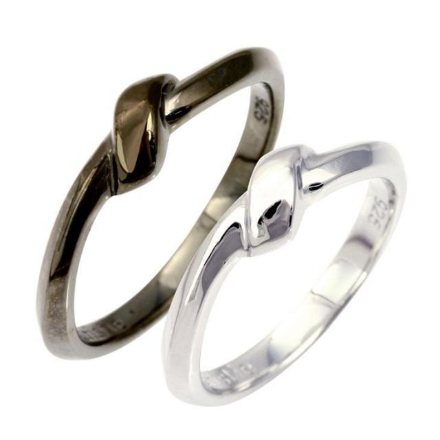 LARA Christie (ララクリスティー) レガメ ペアリング [ PAIR Label ] シルバー ペアリング 指輪 r6022-p