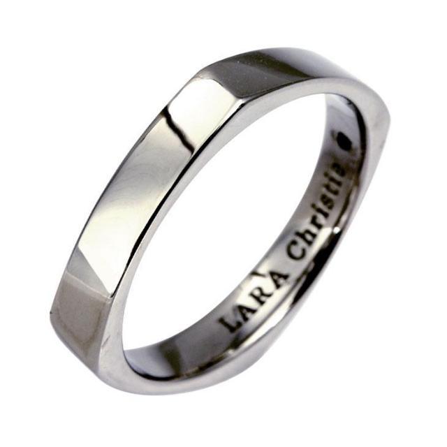 アモーレリング指輪メンズの商品画像