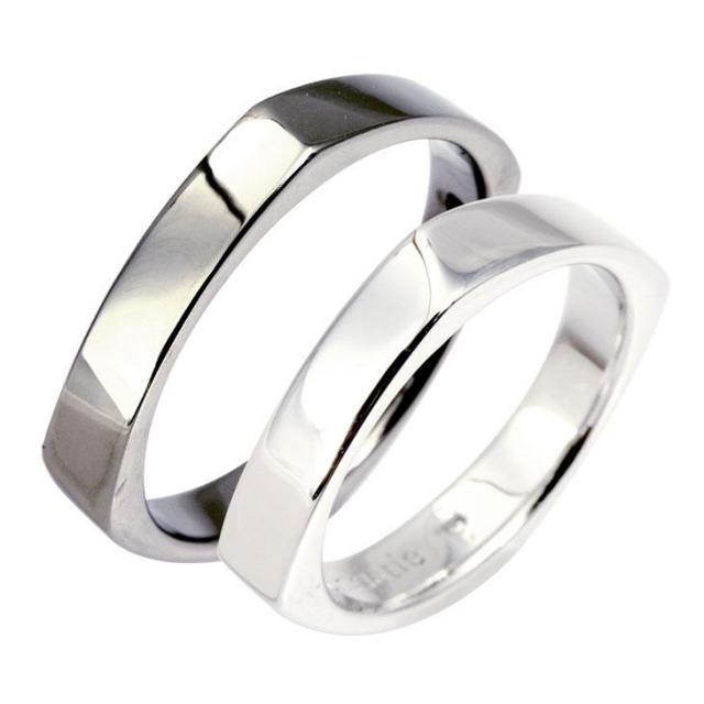 LARA Christie (ララクリスティー) アモーレ ペアリング [ PAIR Label ] シルバー ペアリング 指輪 r6023-p