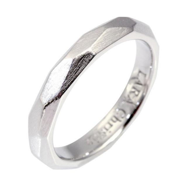 LARA Christie (ララクリスティー) ネイキッド リング [ WHITE Label ] シルバー リング 指輪 レディース r6032-w