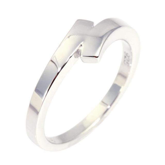 LARA Christie (ララクリスティー) エスペランサ リング [ WHITE Label ] シルバー リング 指輪 レディース r6033-w
