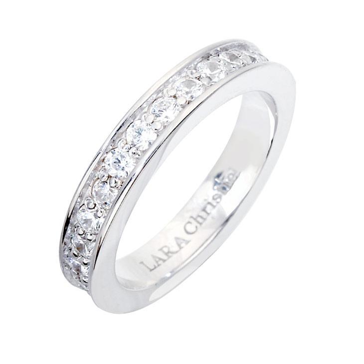 ララクリスティーの商品フォーエバーリング指輪の商品画像