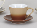 Sha・La・Laコーヒー碗皿