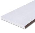 エコウッド人工木材(120×10mm)ホワイト1800mm