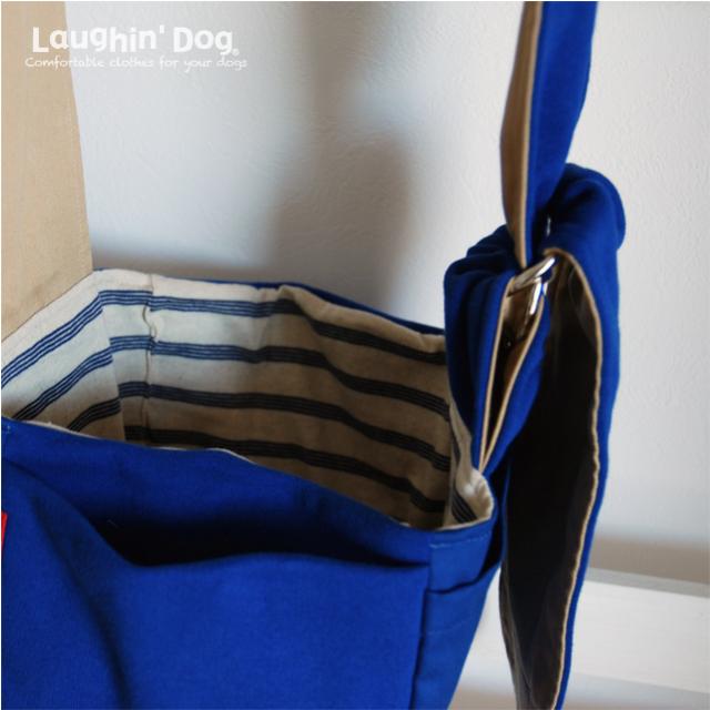 Laughin' Dog カンガルーキャリーバッグMINI