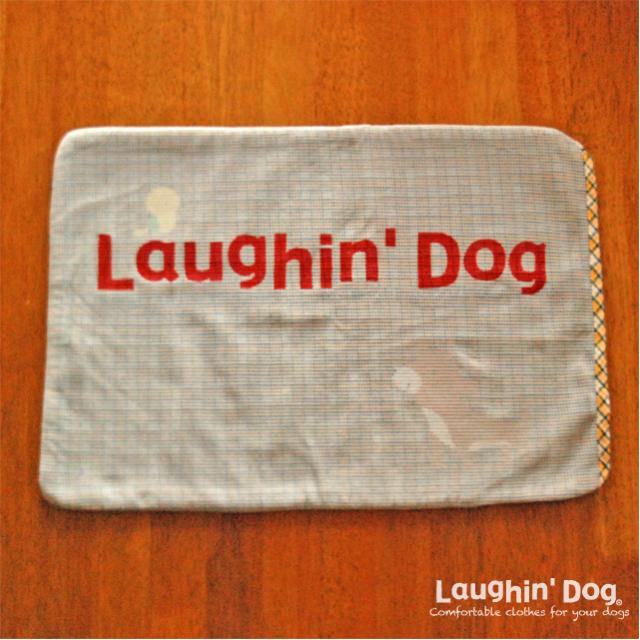 Laughin Dog マナーマット/カフェマット