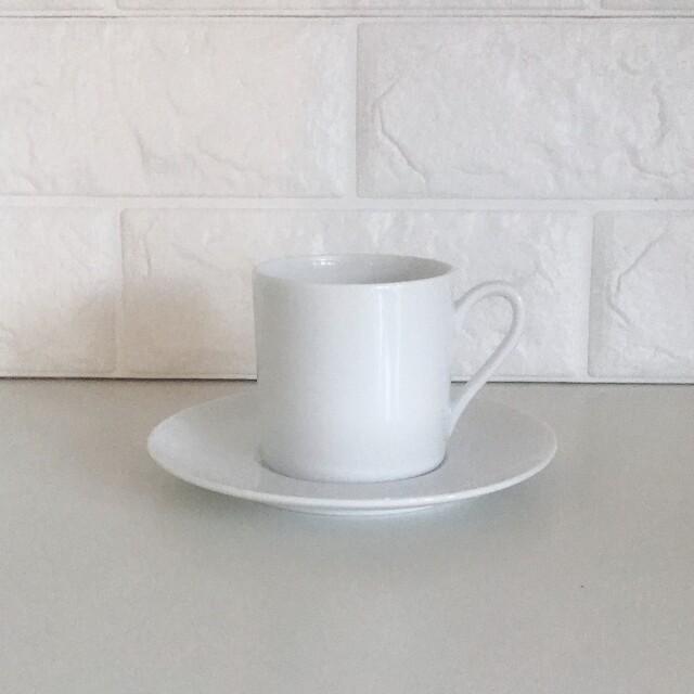 エドワード カップ&ソーサー コーヒーカップ
