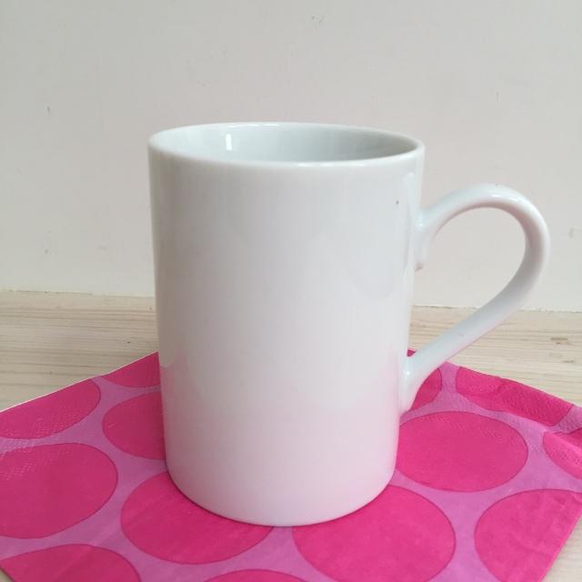 カスパー マグカップ