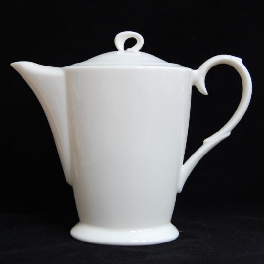 エドワード ポット コーヒーポット ティーポット 茶こし無し