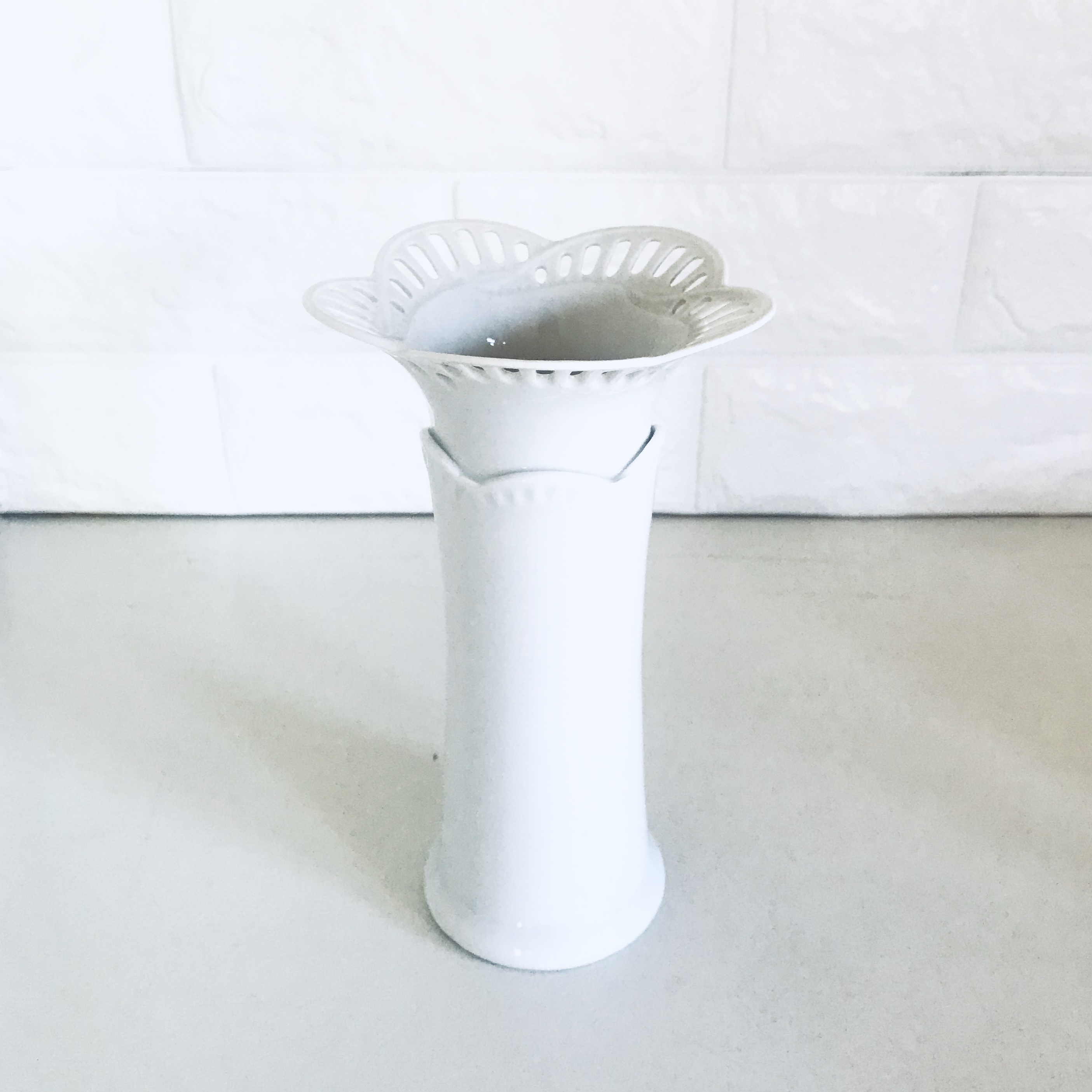 エレガントスカシ花瓶(KS-36)