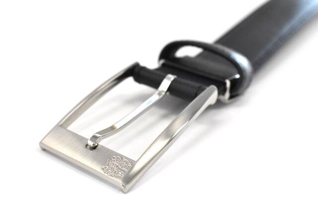牛革 ビジネスベルト 「ダックス」 DB39910 商品特徴