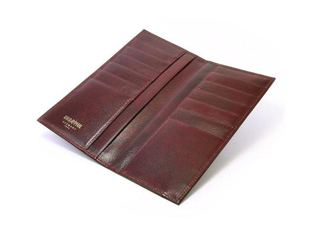 オックスフォード 長財布 「ゴールドファイル」  GP10123