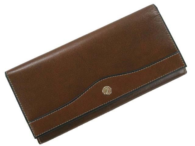 オックスフォード 長財布 スコッチ GP10220 ゴールドファイル