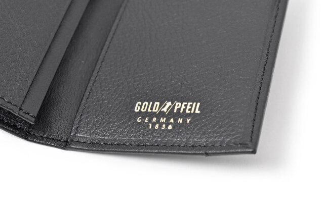 オックスフォード 名刺入れ 「ゴールドファイル」 GP10712 商品特徴