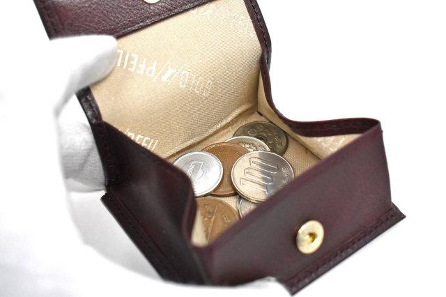オックスフォード 小銭入れ 復刻 「ゴールドファイル」 GP12010 イメージ画像