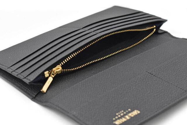 フリードリヒ 長財布(小銭入れあり) 「ゴールドファイル」 GP26030 商品特徴