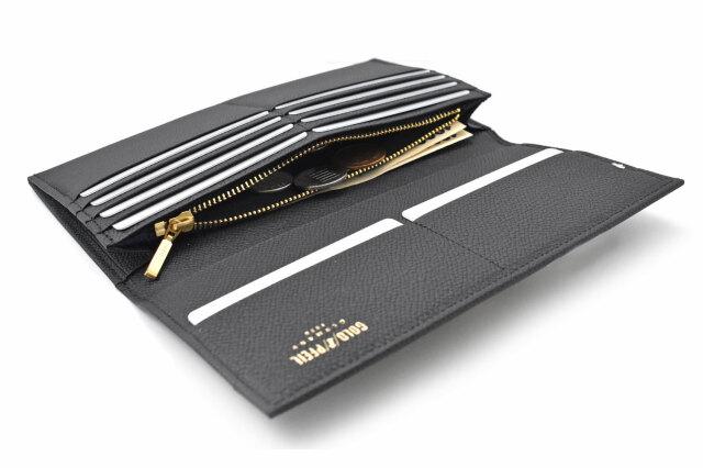 フリードリヒ 長財布(小銭入れあり) 「ゴールドファイル」 GP26030 イメージ画像