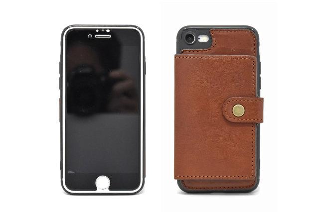iPhoneケース for7,8  「プレリーギンザ」 NP13190 商品特徴