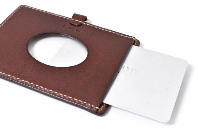 Gadget(ガジェット) IDカードケース 「プレリー1957」 NP45930 商品特徴